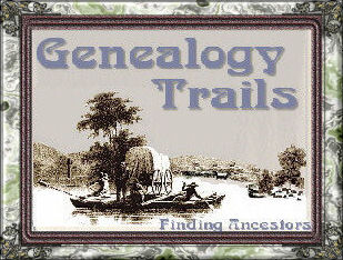Welcome to South Dakota Genealogy Trails