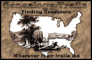 Welcome to Mississippi Genealogy Trails
