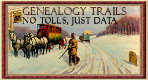 No tolls, just data.