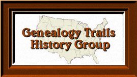 Welcome to Genealogy Trails!