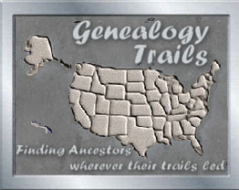 Genealogy Trails