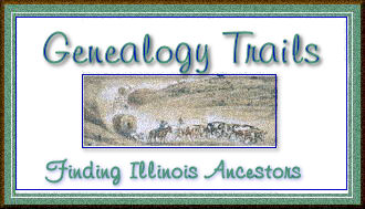 Genealogy Trails graphic